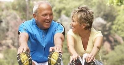 Aktívny pobyt pre seniorov