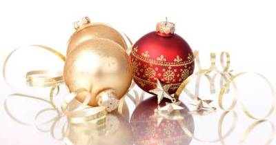 Čarovné Vianoce
