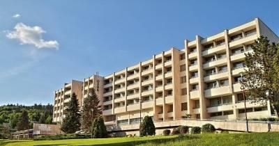 Hotel Ozón ***