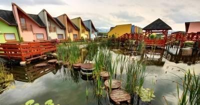 Aquapark Tatralandia - Holiday Village **