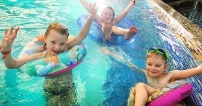 Uvádzacia akcia TATRALANDIA so vstupom do Aquaparku