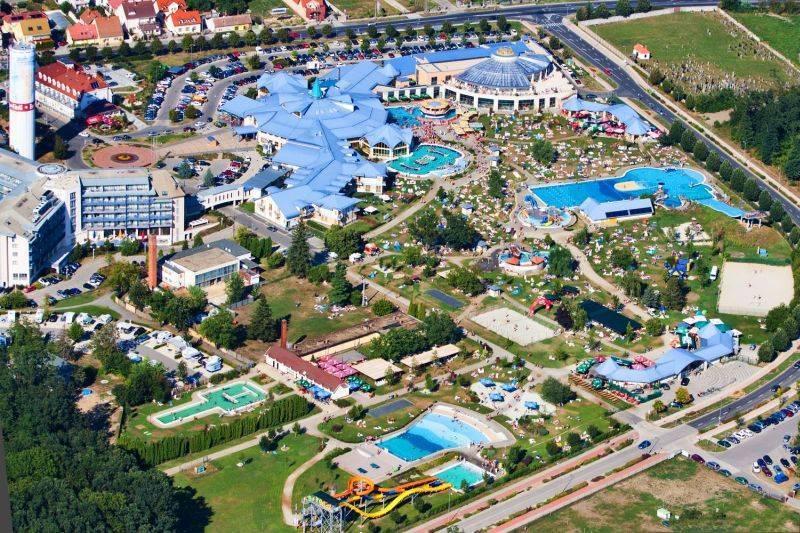 Sarvar Hungary  city photo : Medical Spa Sarvar Hungary Current Offers and Discounts ...
