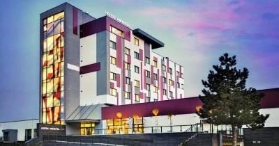Hotel Minerál ****