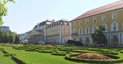 Kúpele Rogaška Slatina