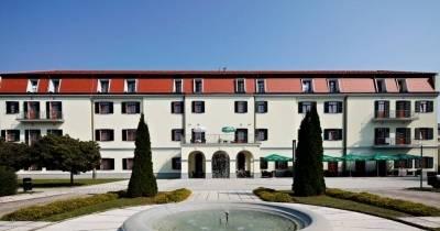 Hotel Izvir ****