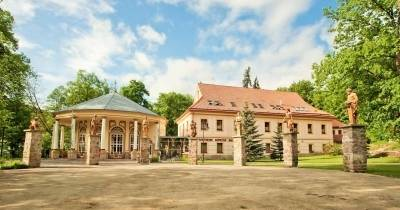 Penzión Goetheho dom