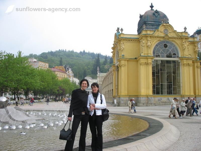 Marianske Lazne Czech Republic  City pictures : Marianske Lazne Czech Republic