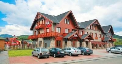 Hotel Giga ***
