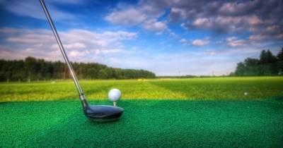 Z golfu do kúpeľov
