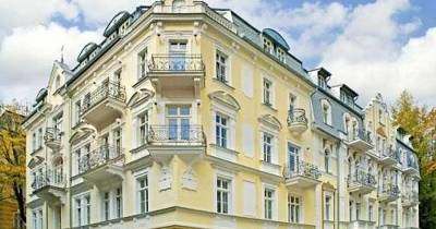 Hotel Romanza ****