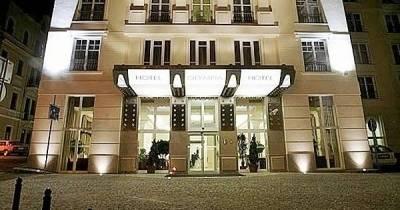 Hotel Olympia ****