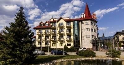 Hotel Klimek**** Spa ****