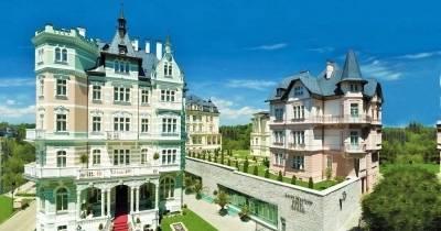 Savoy Westend Hotel *****