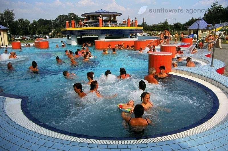 Sarvar Hungary  city photos : Medical Spa Sarvar Hungary Current Offers and Discounts ...