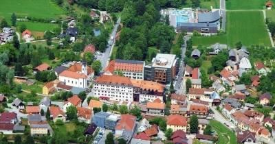 Kúpele Dolenjske Toplice