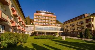 Spa Resort Sanssouci ****