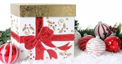 Šťastné a veselé Vianoce