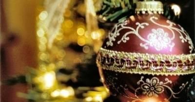 Magické Vianoce