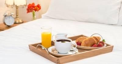 Ubytovanie s raňajkami