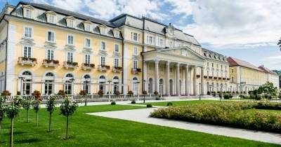 Grand Hotel Rogaška - Strossmayer ****