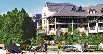 Hunguest Hotel Flóra ***