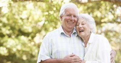 Seniorský pobyt 2019/2020