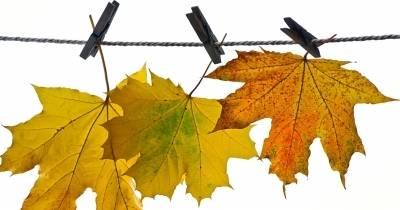 Jesenný pobyt