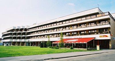 Hotel Satelit ***