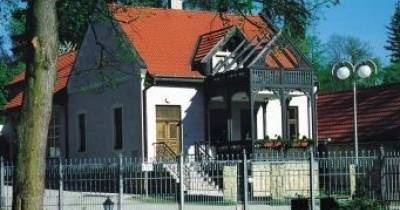 Villa Flóra ***