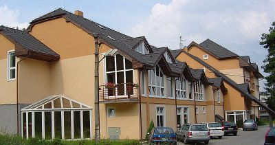 Hotel Kaskáda **