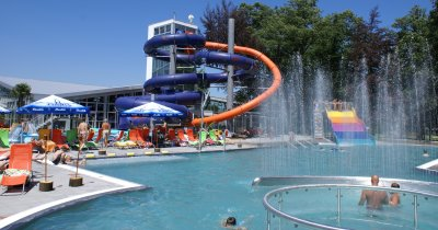 Vacation SPA & AQUAPARK from 5 nights