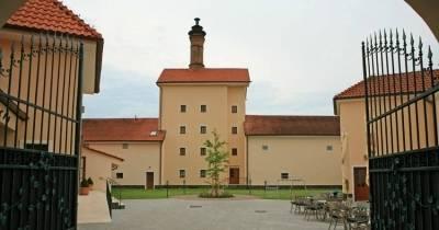 Penzión Chateau Krakovany ***