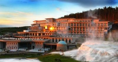 Saliris Resort Spa & Conference Hotel ****