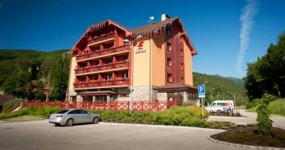 Hotel  Impozant ****